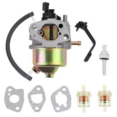 Carburetor For A-ipower Sua5000 5000 Watt Gas Powered Generator 223cc Engine