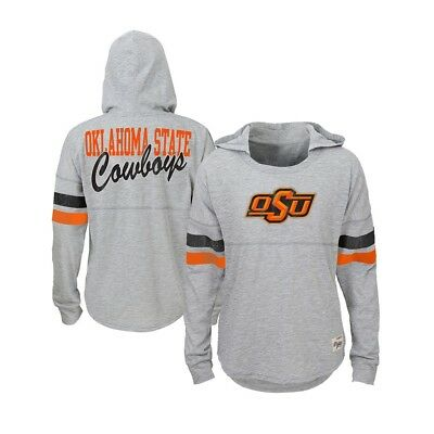 Oklahoma State Cowboys NCAA Girls Grey