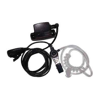 AEP-880 2 wire Covert Kit For Cassidian TETRA Handheld Radio THR880/880i