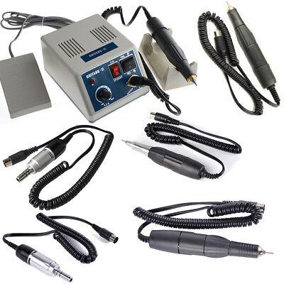 Dental Lab Marathon Micromotor N3 Shiyang Polishing E-type Connector Handpiece