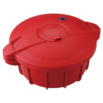 Meyer Microwave Pressure Cooker (Red), from Japan