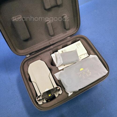 DJI Mavic Mini Drone(Includes Remote, Battery, Carry Case) (Open Box-Brand New)