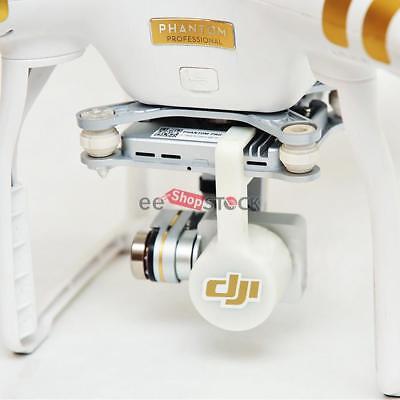 Bouchon protecteur objectif camera DJI phantom 3 4k advanced et...
