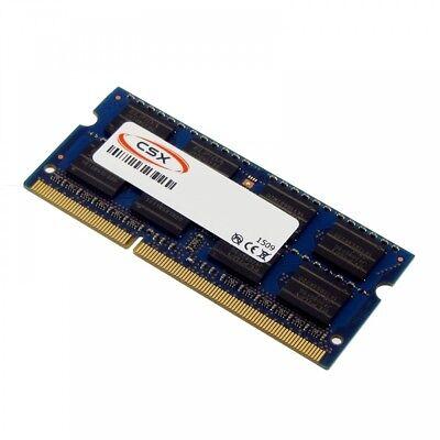 Alienware M18x, Memoria RAM, 16GB