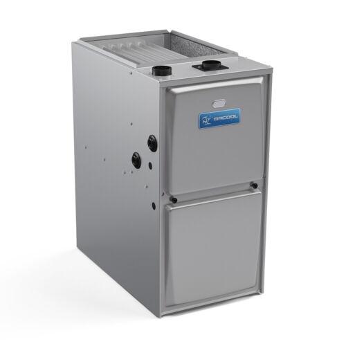 MR COOL 95% AFUE 3 Ton 70,000 BTU Multi-Position Multi-Speed Gas Furnace