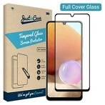 Just in Case Samsung Galaxy A32 4G Full Cover Tempered Glass