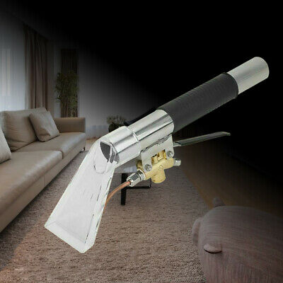 Carpet Cleaning Furniture Extractor Auto Detail Wand Hand Tool Crevice Tool