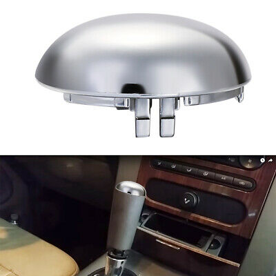 Replacement Chrome Plated Shift Knob Cap Top Cover for 2004 2005 2006 Ford F-150 ()