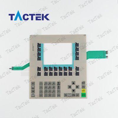 Membrane Keypad Switch Keyboard For 6es7636-2ec00-0ae3 C7-636 Key