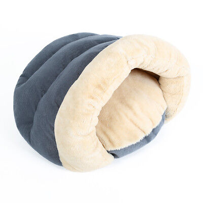 Pet Bed Dog Bed,Cat Bed, Covered Hooded Durable  For burrowing pet,  QUALITY!!
