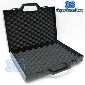 3s valigia valigetta porta manometri gas r410 r22 r407 for Gomma piuma rigida