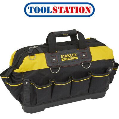 """Stanley FatMax Tool Bag 18"""""""