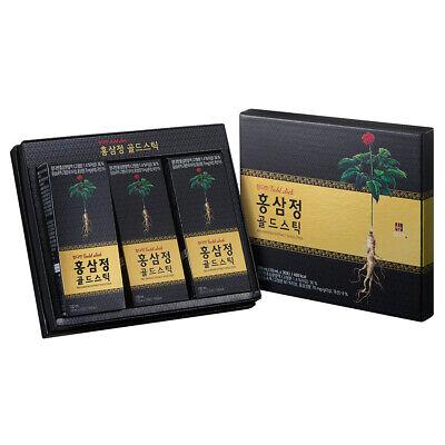 [Express] Chamdahan Korean Red Ginseng Gold Stick 30 pouches / Ginsenoside 8.5mg