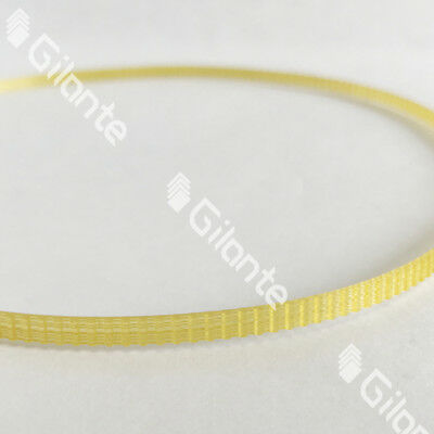 HP Agilent Z-belt Tray Belt For 7683/G2614 Autosamplers 1500-0803  - $18.00
