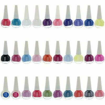 TWEETS H2O Nail Polish/Color WATER BASED Odor-Free NON-TOXIC-(BFFL) Best