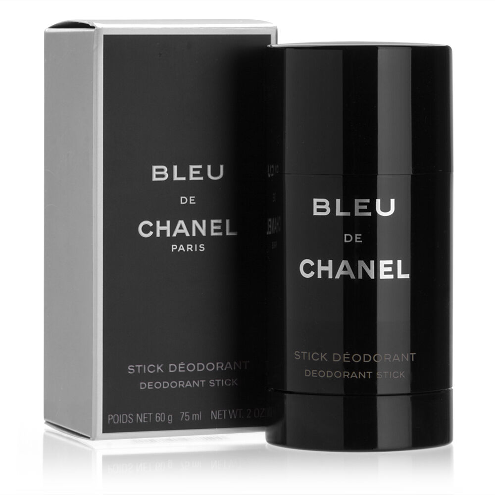 Bleu De Chanel Deodorant Stick 75 Ml/2.0 Oz. Nib-ch107710
