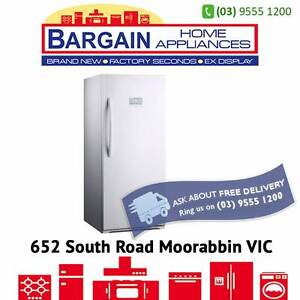 EURO EUF411WH 411 LITRE UPRIGHT FREEZER OR FRIDGE Moorabbin Kingston Area Preview