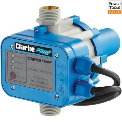 Clarke EPC800 Electronic Water Pump Control Unit