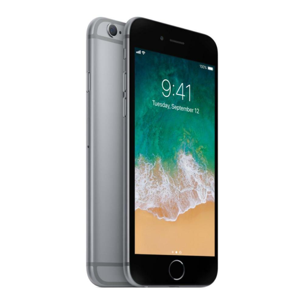 Apple iPhone 6S  16GB 64GB 128GB  Factory Unlocked  Very Good