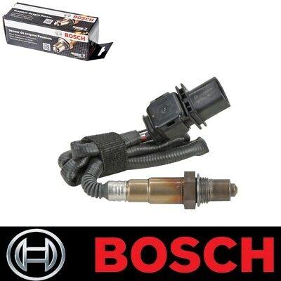 Engine Bosch Oxygen Sensor (Bosch OE Oxygen Sensor UPSTREAM LEFT For 2006-2008 BMW 750LI V8-4.8L Engine )