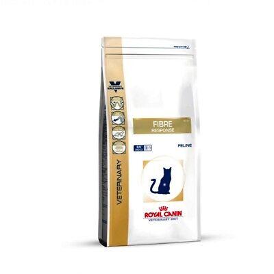 4kg ROYAL CANIN  Fibre Response FR 31 Magen-Darm Vet. Diet Bravam