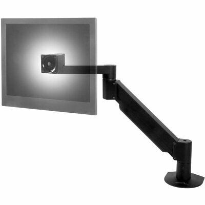 New Black Innovative 7000 Series Flat Panel Articulating Arm with Flex Mount Kit Black Flat Panel Series