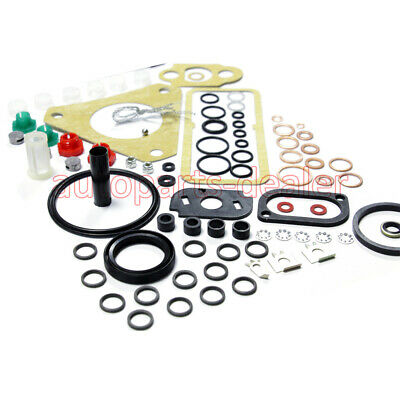 Fuel Injection Pump Repair Kit For Cav Lucas Dpa Massey Ferguson Ford 3000 4000