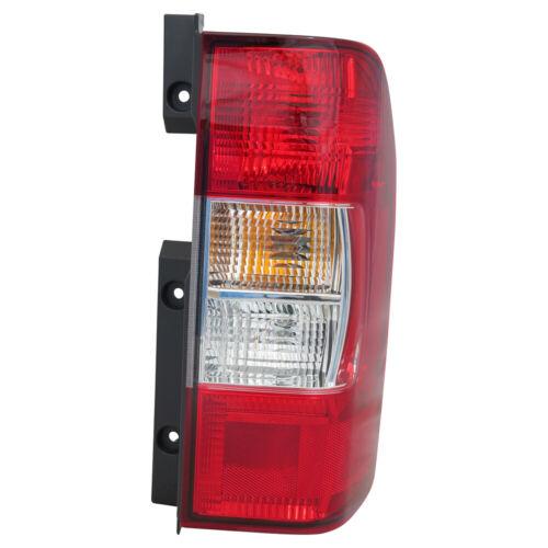 Dorman 1610219 Passenger Side Tail Light Assembly for Select Ford Models