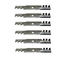 3 Pk 14208 Copperhead Blade W// 5 Point Star Husqvarna 522037401