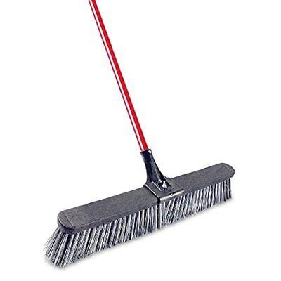 """Libman Commercial 879 24"""" Rough (Polypropylene) Sweep"""