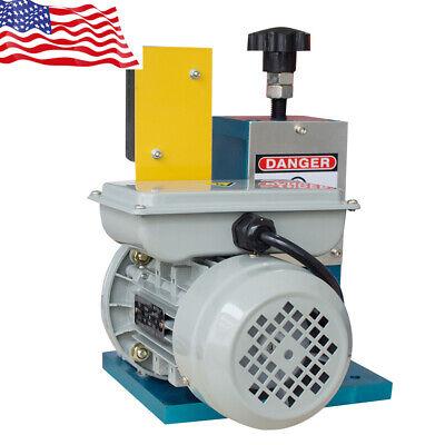 Best Saleautomatic Wire Stripping Machine Electric Copper Cable Stripper Machine