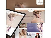 Luxury | Professional : Mobile Applications | Web Design | Graphic Design | Digital Branding | SEO |