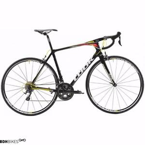 LOOK 675 Light Road Bike Ultegra Pro Team 2016 Large / 55cm New !