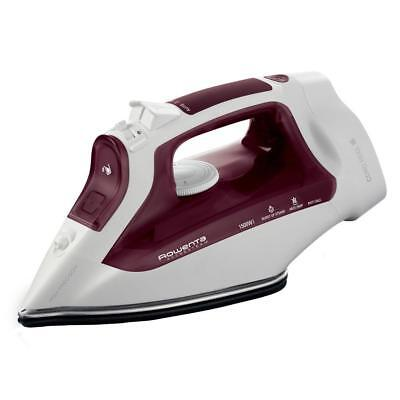 Access Steam Iron with Cord Reel 1600 Watts 8.45 oz. Water Tank Self-cleaning