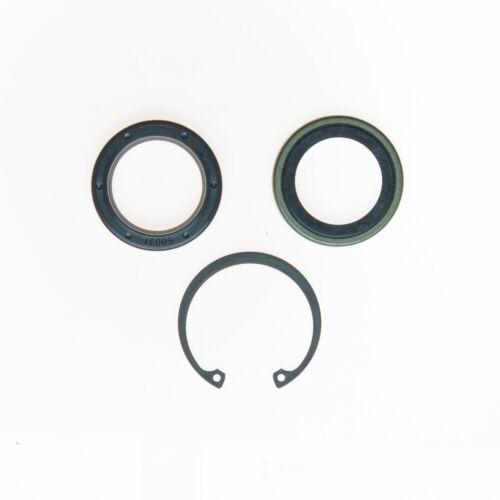 Steering Gear Pitman Shaft Seal Kit Lower Edelmann 8779