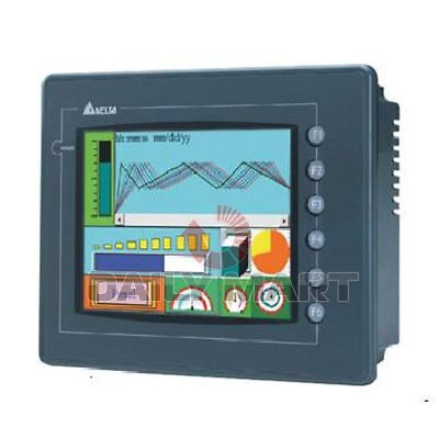 Delta New Dop-a80thtd1 Plc Ac6 8 Tft Lcd Hmi Touch Screen Display