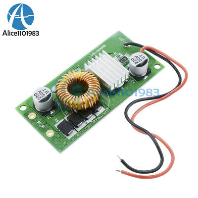50w High Power Led Driver Dc12-24v Supply Constant Current Led Chips Light