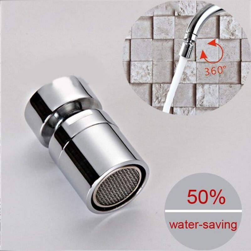 Details about Water Saving Female Kitchen Faucet Sprayer Attachment Bidet  Faucet Aerator