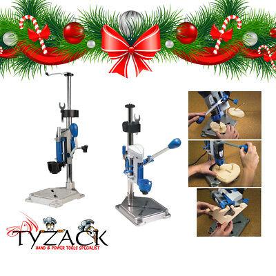Dremel 220 Drill Stand Workstation 26150220JB