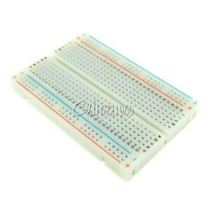 Mini-Solderless-Breadboard-Bread-Board-400-Contacts-Available-Test-Develop-DIY