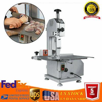 Electric Commercial Bone Saw Machine Cut Bonecut Fishmeat Saws Sawing Machine