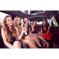 Limousine special rate 20% off