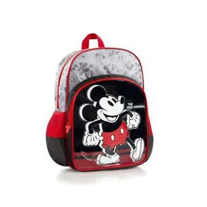 Disney Mickey Mouse Kids Backpack for Girls School Bag 15 Inch