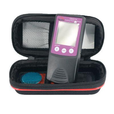 Nicety Digital Film Coating Thickness Gauge Paint Meter Tester Cm8801fn 0-50mil