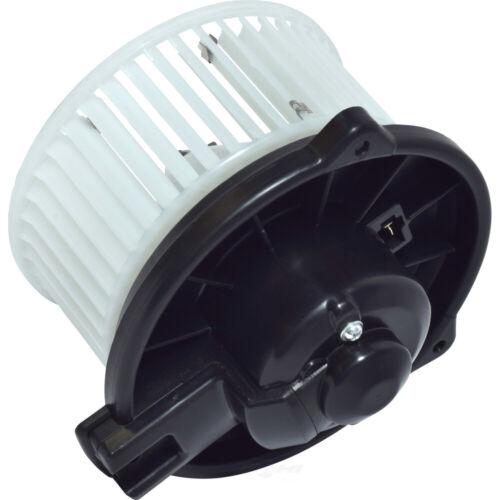 HVAC Blower Motor-Blower Motor with Wheel UAC BM 3789C fits 97-01 Honda CR-V