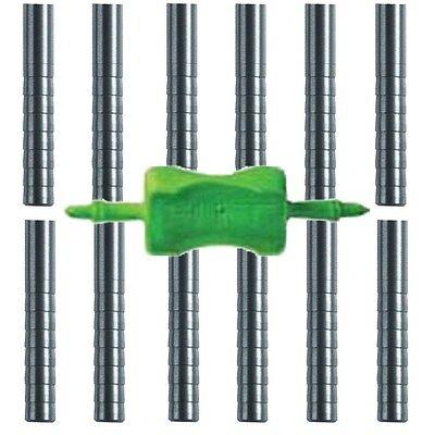 Easton Inserts HIT RPS 8-32 fits FMJ Arrows w/ Insert Tooll 992825 #92825