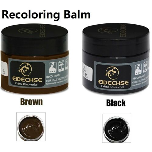 Leather Repair Cream Filler Compound Leather Restoration Cracks Burns Hole Wax Crafts