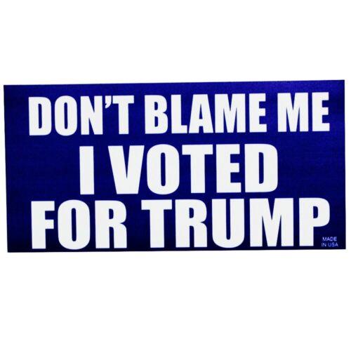 Trump Don