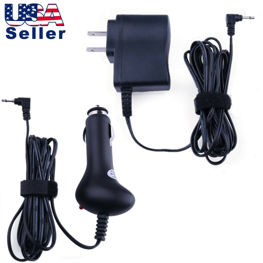Wall / Car Charger Adapter For Mr Heater F276127 Big Buddy &