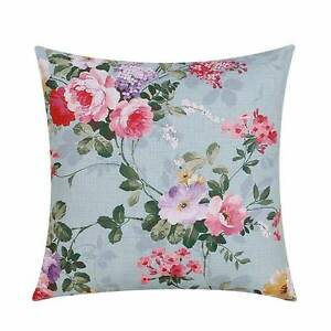 NEW 4 Shabby Chic French Provincial Floral Cushion Covers Pillow Atwell Cockburn Area Preview
